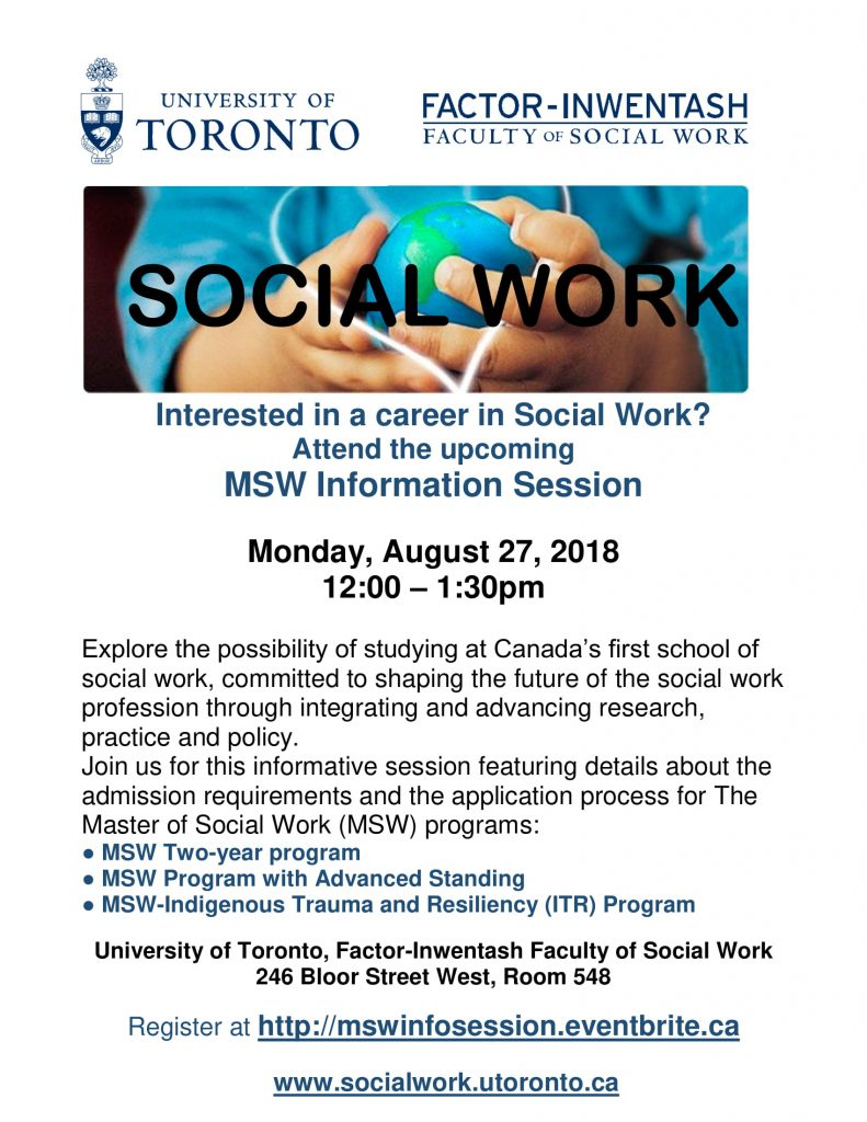 MSW Info Session 2018 (Aug27)-1-1