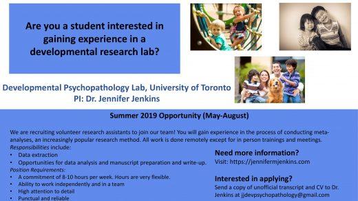 Jenkins Lab_Volunteer Recruitment_Summer 2019-1